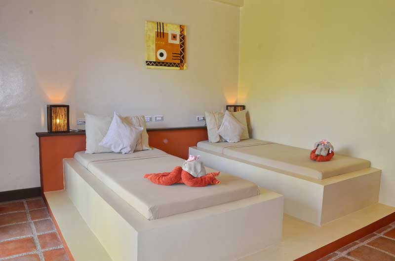 Reef Retreat Boracay - Deluxe Family Room