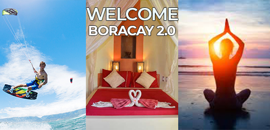 Boracay 2.0