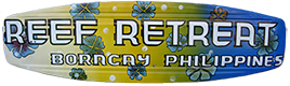 Reefretreat Logo